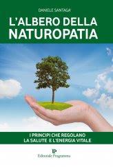 L'albero della Naturopatia - Libro