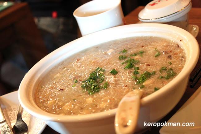 Hing Hwa Bee Hoon Soup