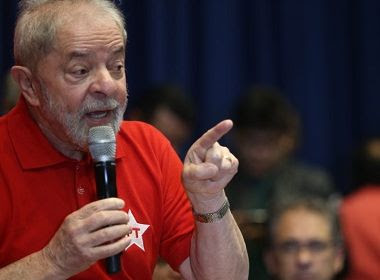 Defesa de Lula protocola primeiro recurso contra sentença de Moro