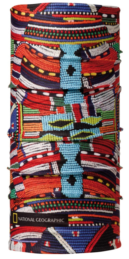 Original National Geographic™ Buff®  Zulu$21.00