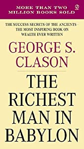 "Cover of ""The Richest Man in Babylon"""