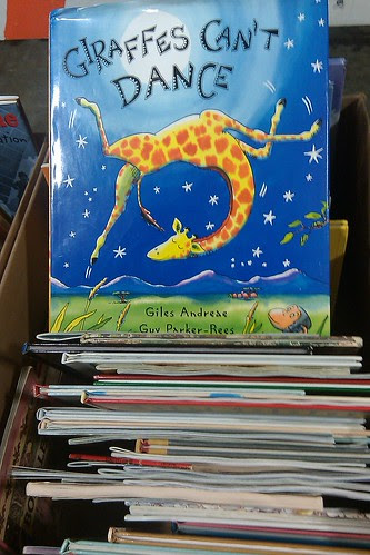 Book sale: children's books