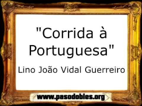 Lino João Vidal Guerreiro