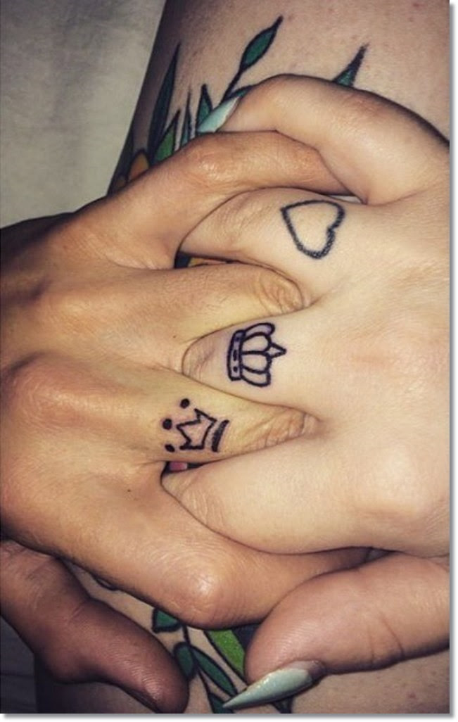 83 Small Crown Tattoos Ideas You Cannot Miss