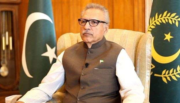 Nation should follow corona SOPs on Eidul Fitr : President Dr Arif Alvi | Daily Pakistan