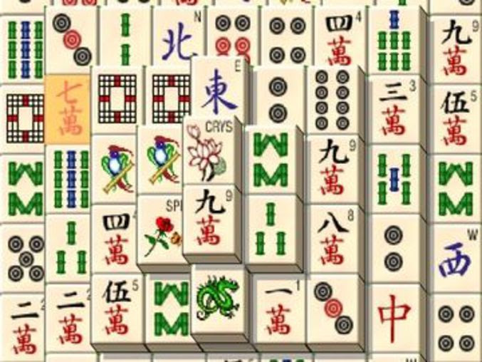 Kabel Mahjong