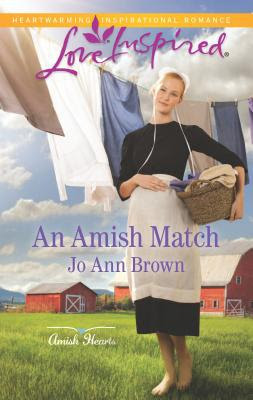 An Amish Match