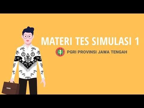 Belajar Materi Seleksi PPPK