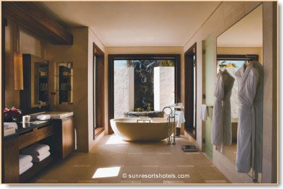 Master Bathroom Designs - Elegance and Luxury