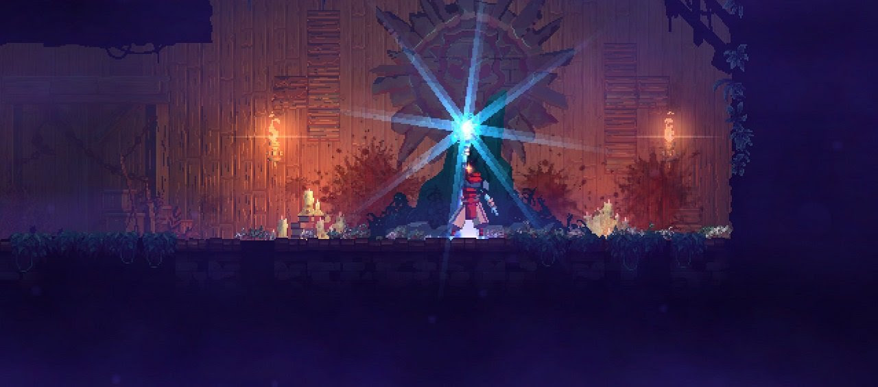 Early Access Review: Dead Cells screenshot