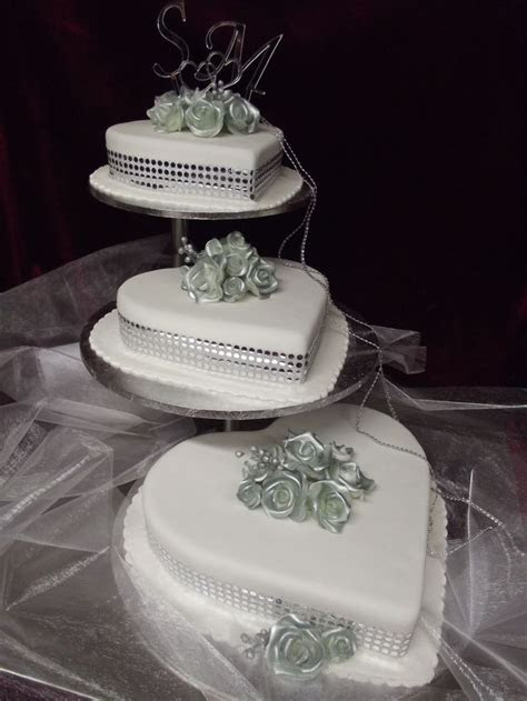 66 best WEDDING CAKES AUCKLAND images on Pinterest