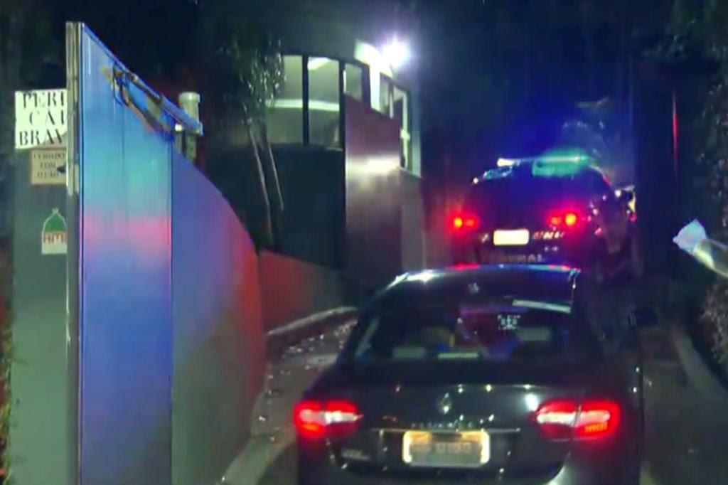 Polícia Federal e MPF cumprem mandados de prisão na casa do empresário Eike Batista