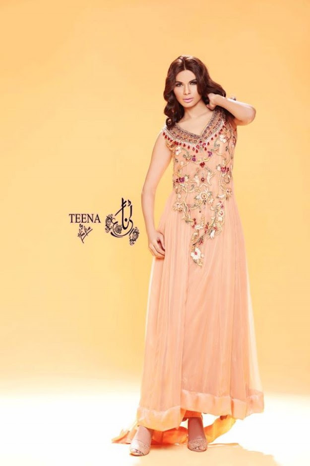 Womens-Girl-New-Fashion-Summer-Spring-Casual-Formal-Party-Wear-Suits-Teena-by-Hina-Butt-14