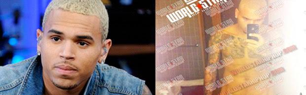 Chris Brown (Foto: Reprodução)