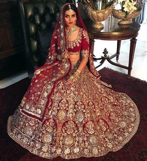 Top 10 Indian Bridal Wear Designers   Lehenga   Designer