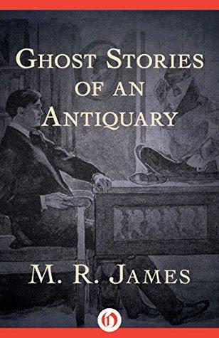 Resultado de imagem para Ghost Stories of An Antiquary