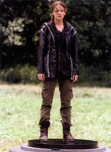 World Of Hunger Games - peeta-mellark-and-katniss-everdeen Photo