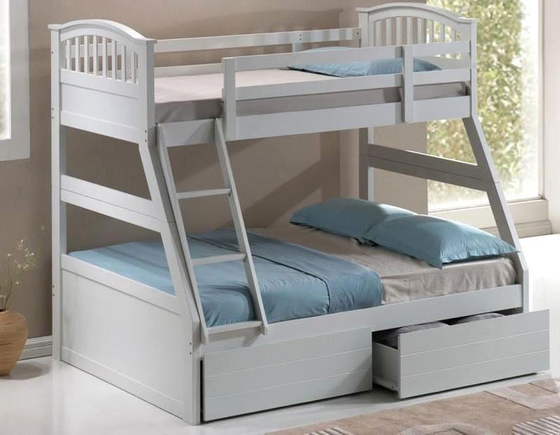 Letto A Castello Basso Ikea / SVÄRTA Struttura per letto a ...