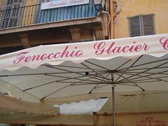 Fenocchio Glacier