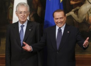 Παραιτείται ο Μόντι στην Ιταλία, ραγδαίες εξελίξεις και κίνδυνος
