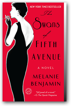 The Swans of Fifth Avenue