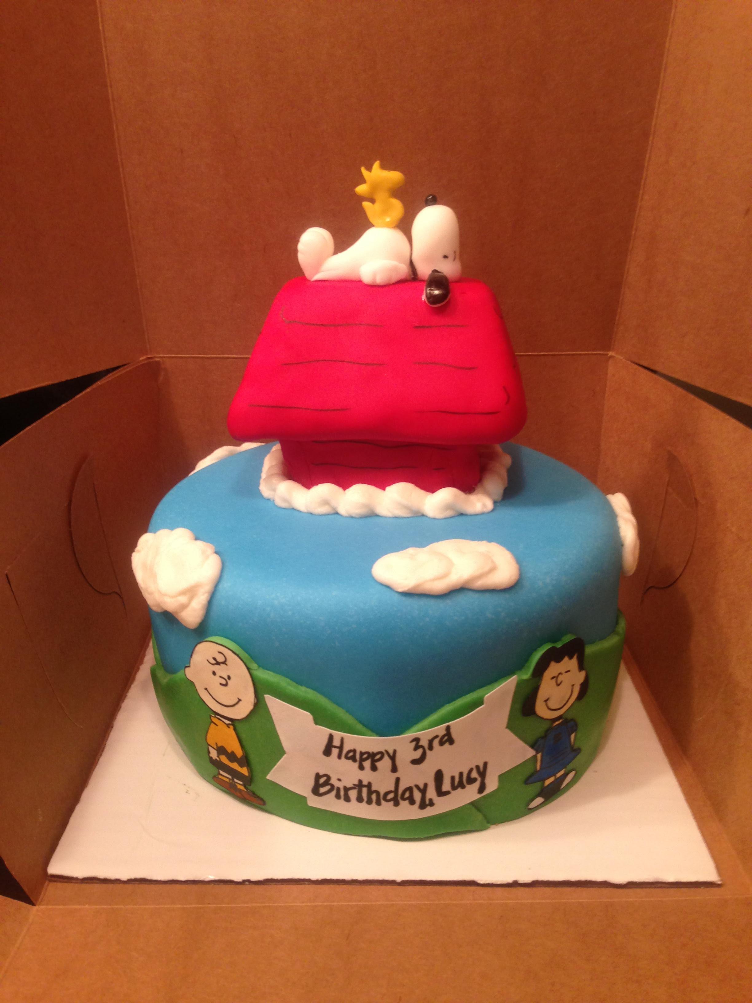 Happy Birthday Lucy Lou Polka Dot Apron Sweets