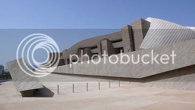 Magma Arts and Congress Center 5