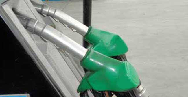 Αγρίνιο: Στα ύψη η τιμή των καυσίμων