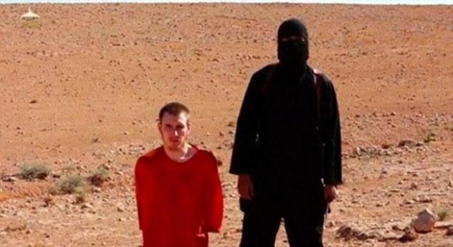 Νέος αποκεφαλισμός από τους τζιχαντιστές! Θύμα ο Αμερικανός Πίτερ Κάσιγκ, μέλος ανθρωπιστικών οργανώσεων