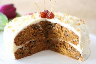 Angel Delight Sponge Cake Recipe