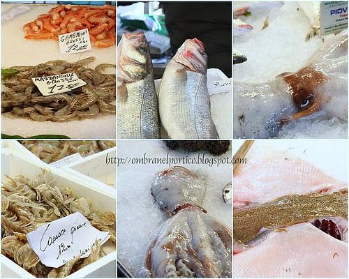 Rialto - Mercato del pesce