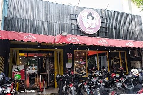 Sate Taichan Goreng Surabaya