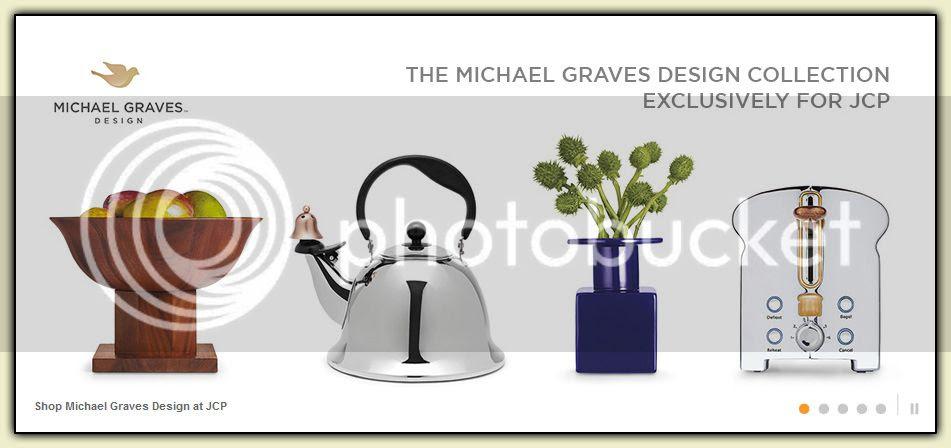 Michael Graves Website