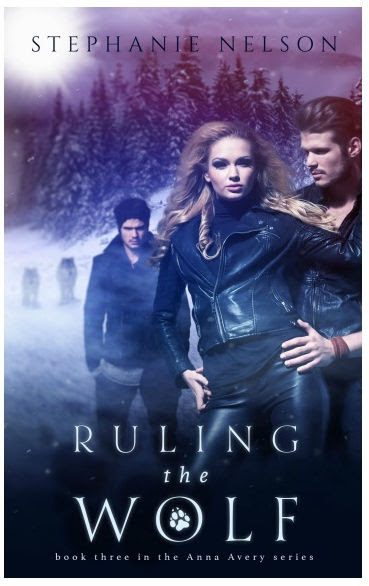 Anna Avery series - ruling