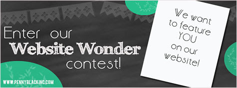 website-wonder-challenge-blog