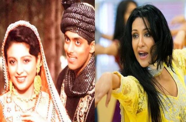 28 साल में इतनी बदल गई सलमान खान की ये 'सनम बेवफा' एक्ट्रेस, फिल्में बुरी तरह पिटने के बाद छोड़ा देश