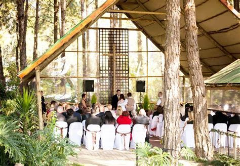 Johannesburg Wedding Venues