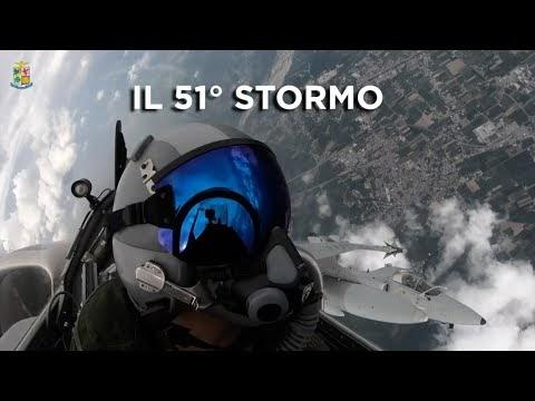 Italian Eurofighter