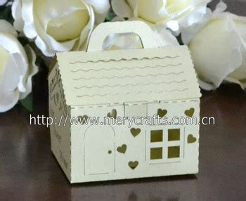 Wedding Sweet Box Cake Shape! Wedding Souvenirs For Guests