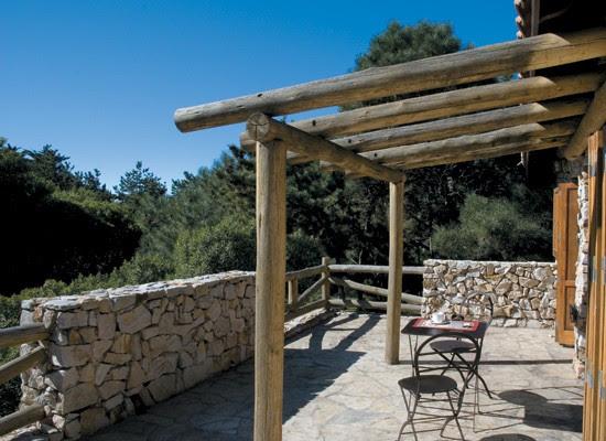 Casa en Mar de las Pampas - Arquitecto Leónidas Bochieri - Tecno Haus