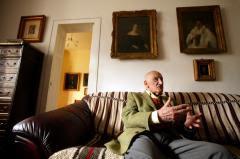 Neagu Djuvara, într-un interviu pentru Jurnalul: Nu pot să spun că aş vrea să reîncep viaţa asta