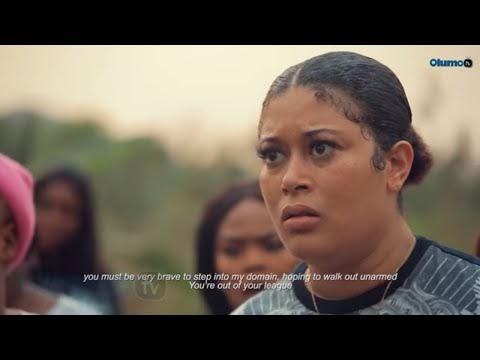 Movie: Saheed Esu Part 2 Latest Yoruba Movie (2020)