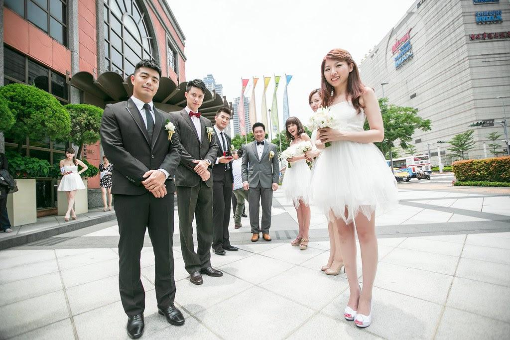 開文&美倫 浪漫婚禮 (20)