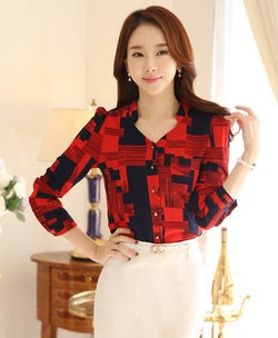 Model Baju Kerja Elegan - Model Baju Batik Elegan Untuk ...