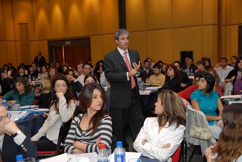V Encuentro de Jóvenes Profesional