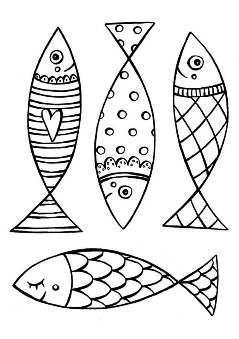 poissons d avril