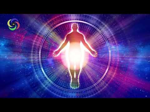 God Knowledge Miracle 8190 Hz, Activate Super Consciousness, Powerful Ascension Meditation #RMBB 334