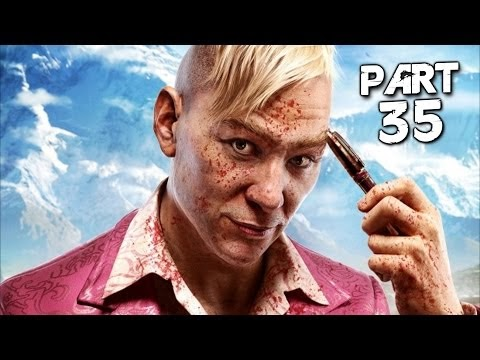 you movies : Gameplay Far Cry 4 Walkthrough Part 35