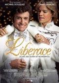 Liberace - Zuviel des Guten ist wundervoll Filmplakat