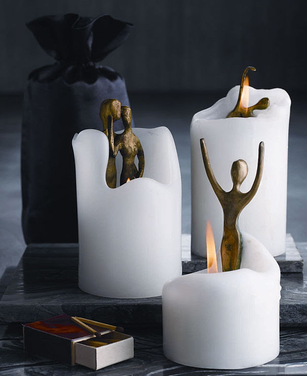 Emotions Revealed Candles
